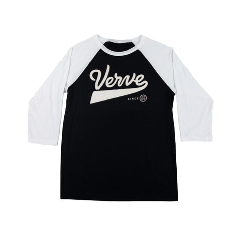 Verve Home Run Baseball Tee