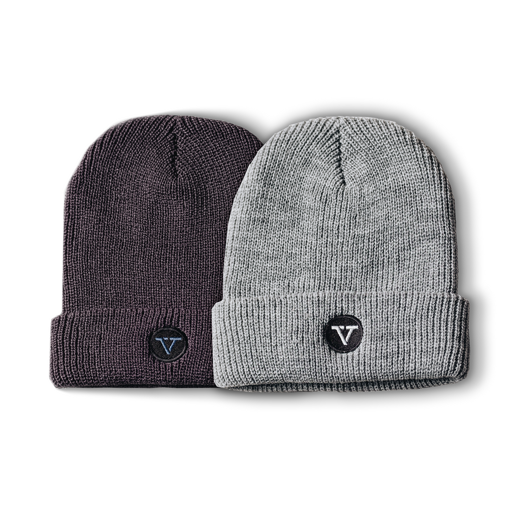 Verve Perfect Knit Beanie