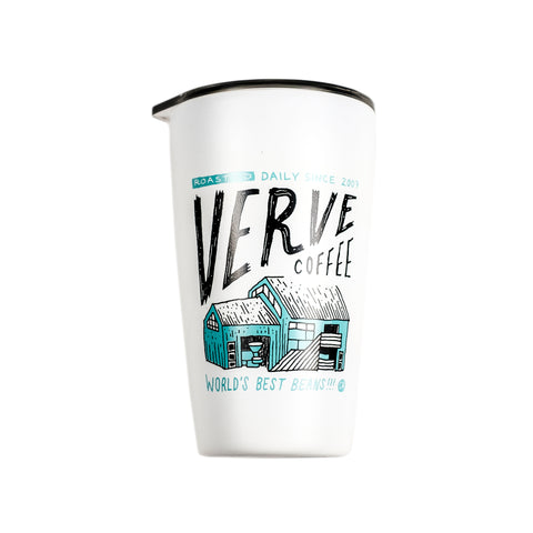 Verve Paragon 12 oz. Insulated Tumbler