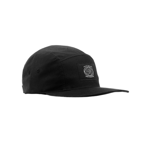 Verve Stealth 5-Panel Hat