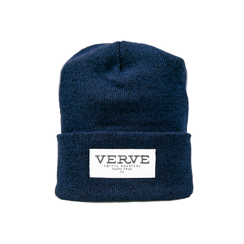 Verve Up Top Beanie