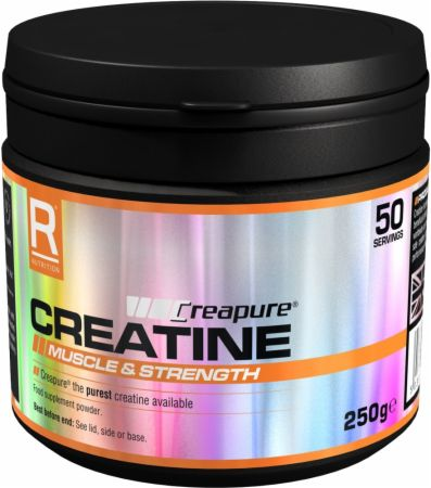 Reflex CREAPURE® CREATINE POWDER (250g)