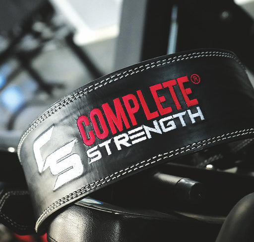 Complete Strength Training Belt