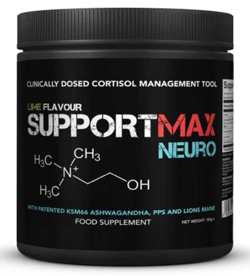 Ström Sports SupportMax Neuro