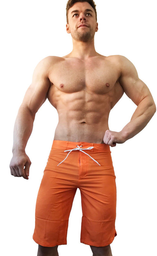 ShowdayShop Orange Boardshorts