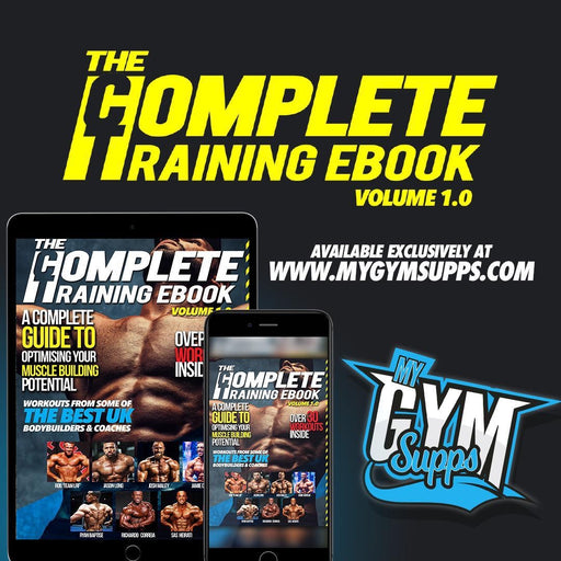 The Complete Training eBook