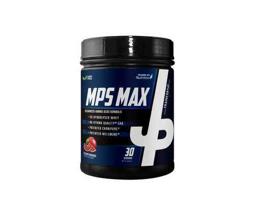 TrainedByJP Nutrition MPS Max