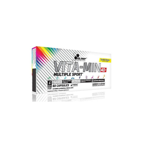Olimp Nutrition Vita-Min Multiple Sport