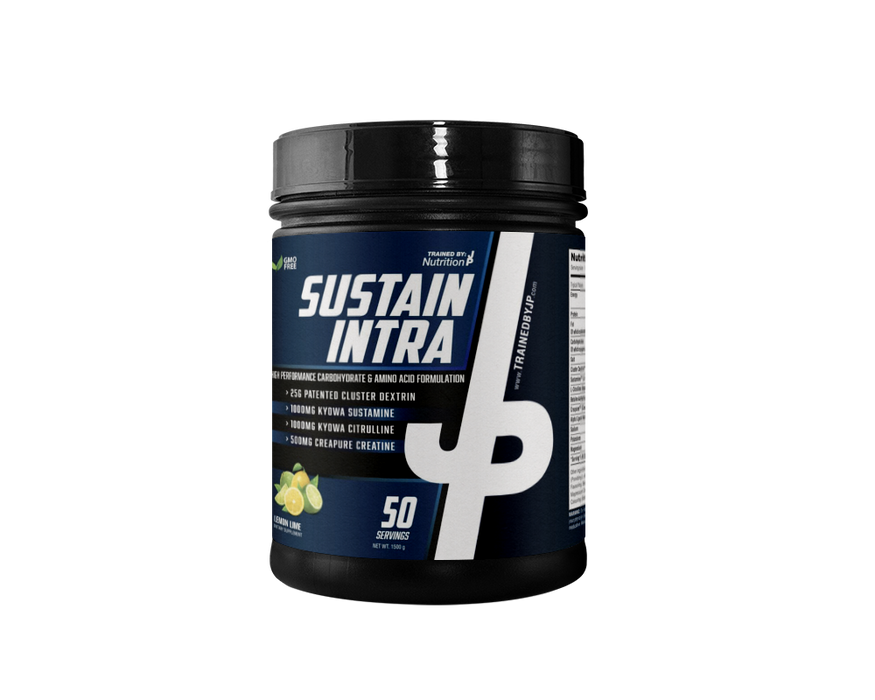 TrainedByJP Nutrition Sustain