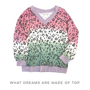 What Dreams Are Made of Top