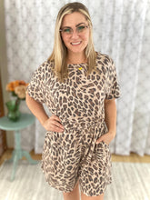 Load image into Gallery viewer, My Fierce and Cozy Romper