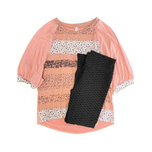 Load image into Gallery viewer, A Soft Breeze Top in Coral