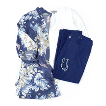 Load image into Gallery viewer, The Bluebell Kimono