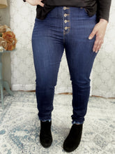 Load image into Gallery viewer, The Big City High Rise KanCan Jeans