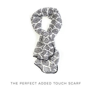 The Perfect Added Touch Scarf