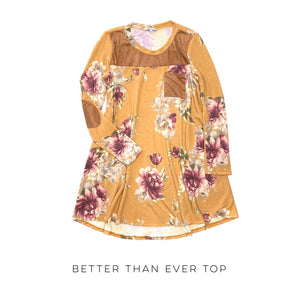 Better Than Ever Dress