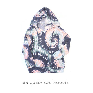 Uniquely You Hoodie
