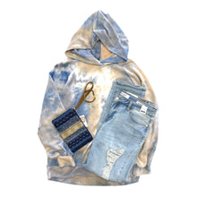 Load image into Gallery viewer, Brighter Days Ahead Judy Blue Boyfriend Jeans