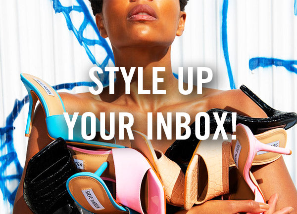 STYLE UP YOUR INBOX