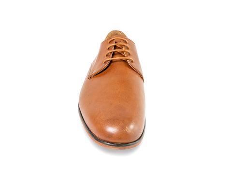 TROTTERSA BROWN LEATHER