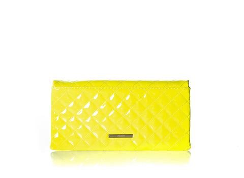 BVIENNA  NEON YELLOW
