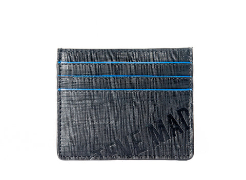 CREDIT CARD SLIP BLACK
