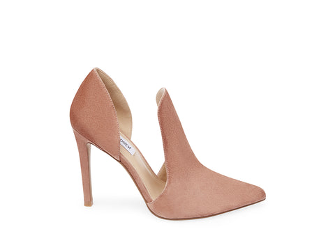 DANCE TAN SUEDE