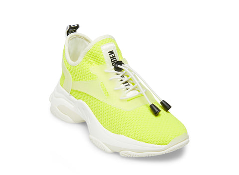 MATCH NEON YELLOW