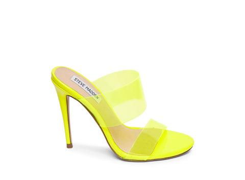 CHARLEE YELLOW NEON