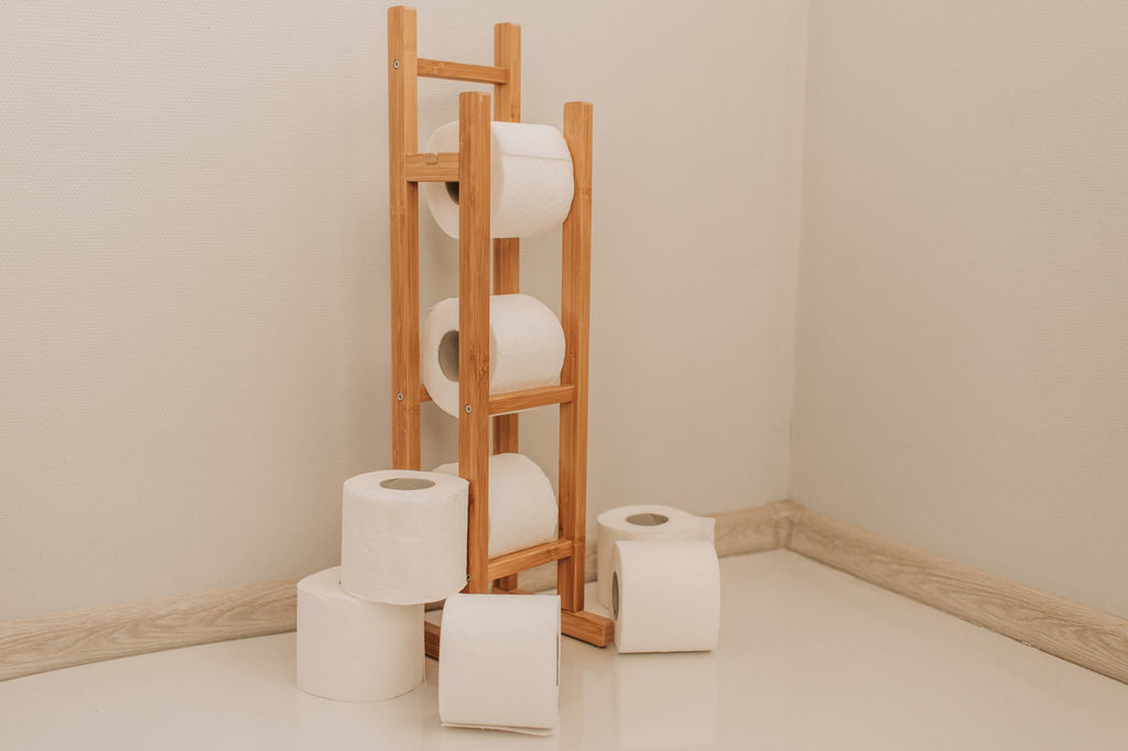 A Crash Course in Bamboo Toilet Paper: Everything You Need to Know