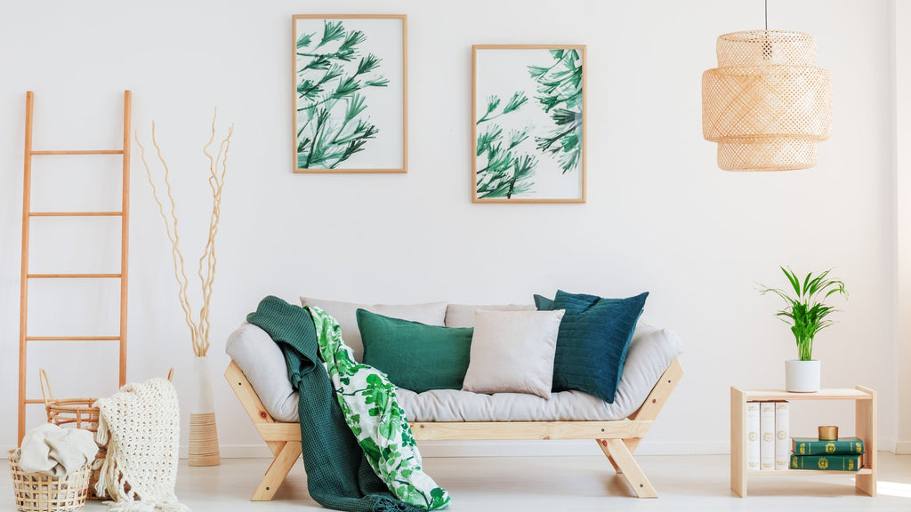 Bamboo Home Decor You Need in Your Shopping Cart