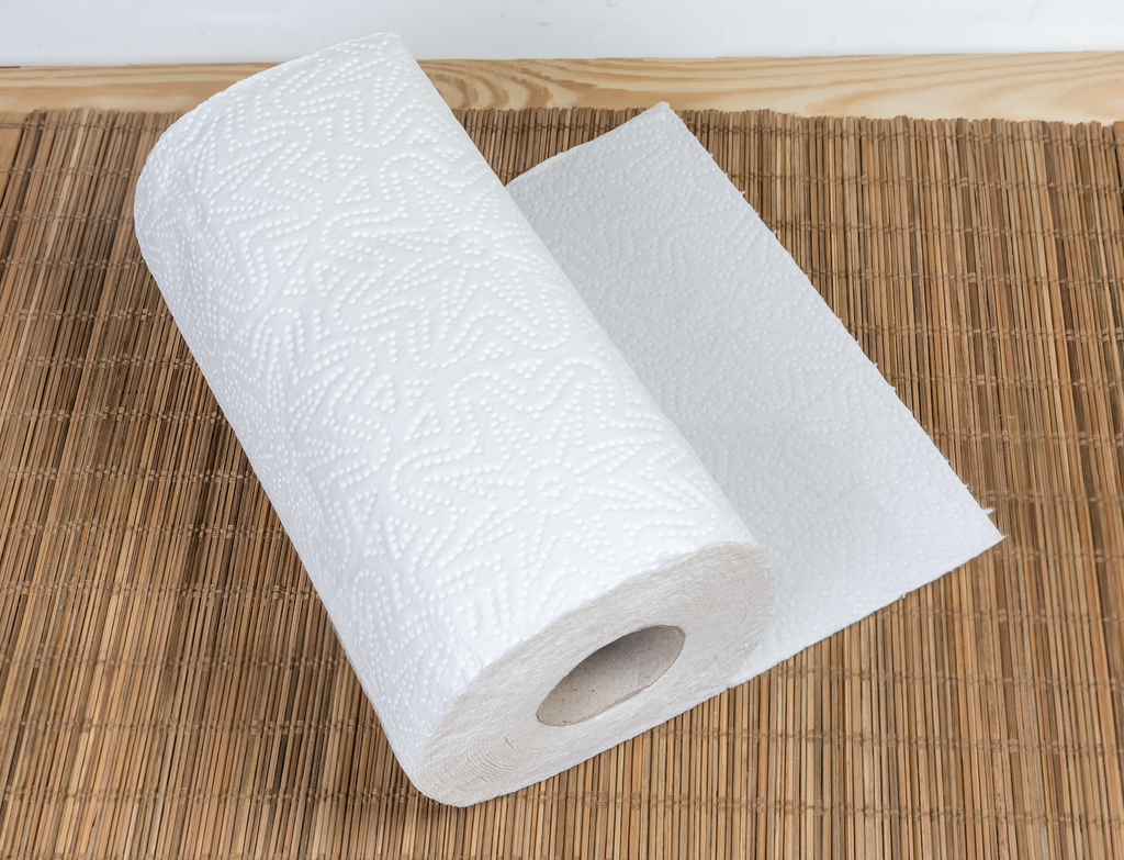 Bamboo Paper Towels: Why You Should Make the Sustainable Switch