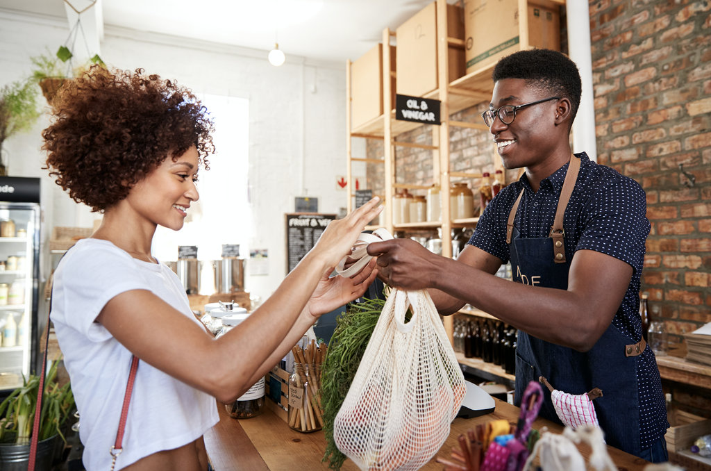 Black-Owned Businesses Making Waves in Sustainability