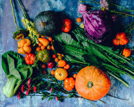 The Best Fall Vegetables to Plant in Your Garden This Autumn