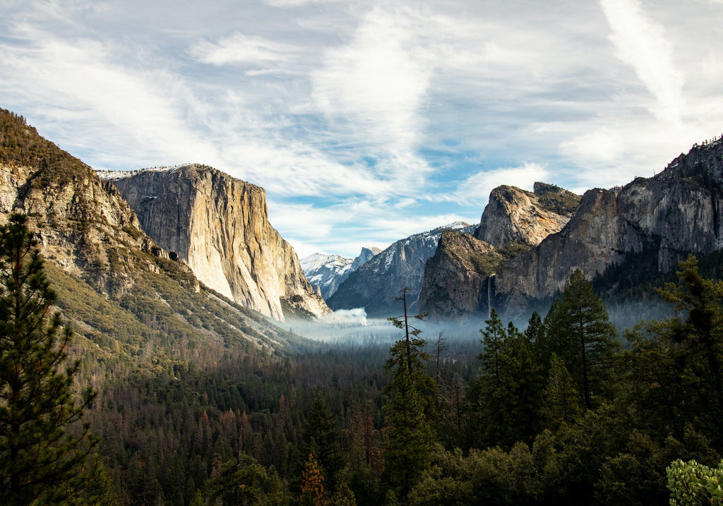 The Best Places to Visit in California: 5 Must-See Natural Wonders