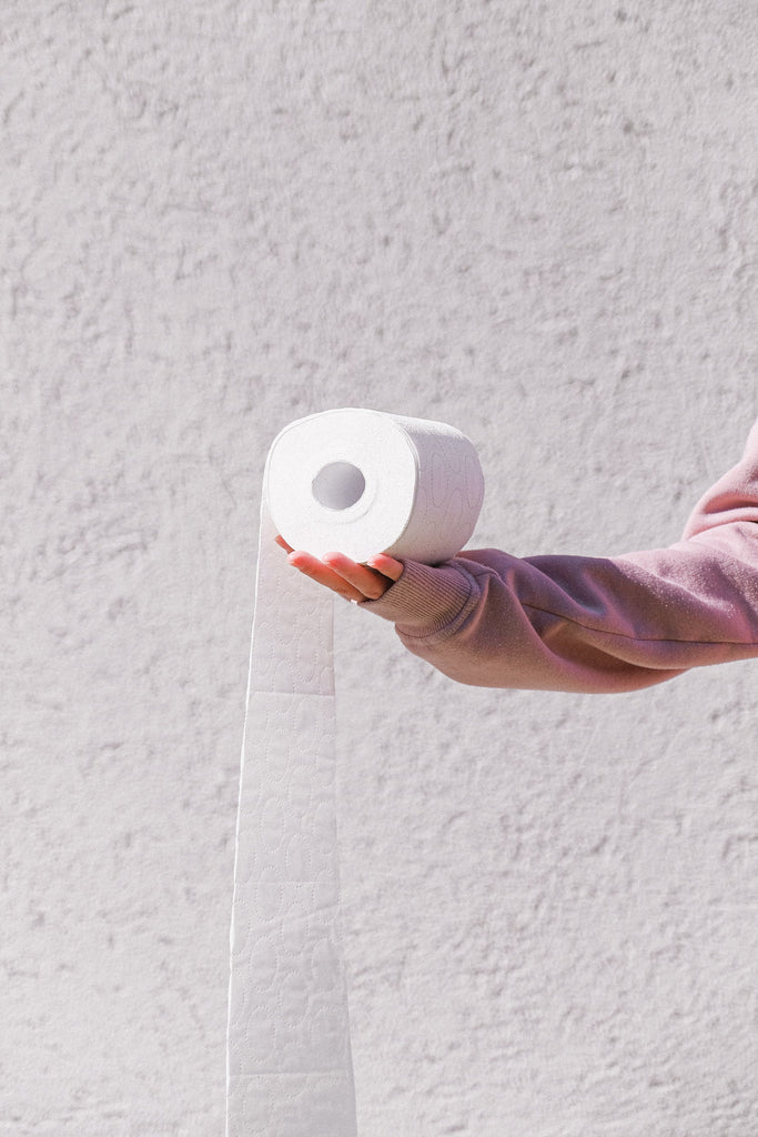 Toilet Paper: Everything You Need to Know About the Bathroom Staple