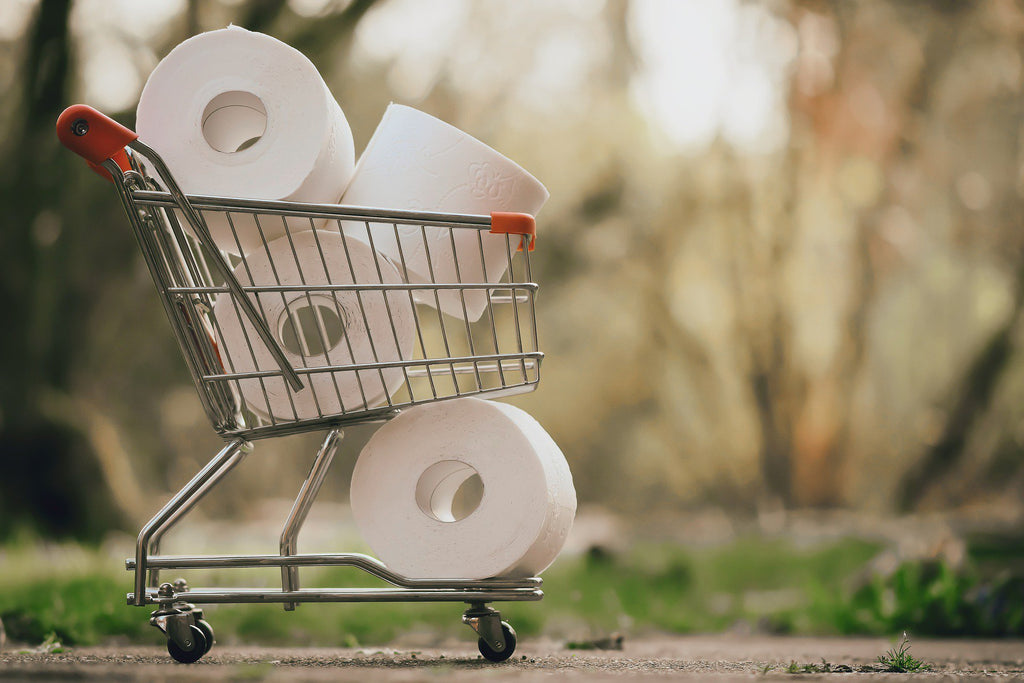 Toilet Paper Shortage: Know How Much to Have & How to Use it Wisely