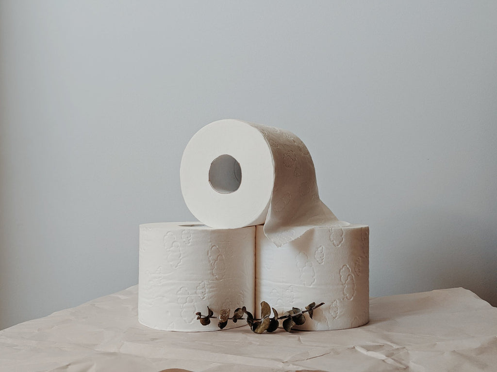Types of Toilet Paper: What Are They & What Makes Them Different?