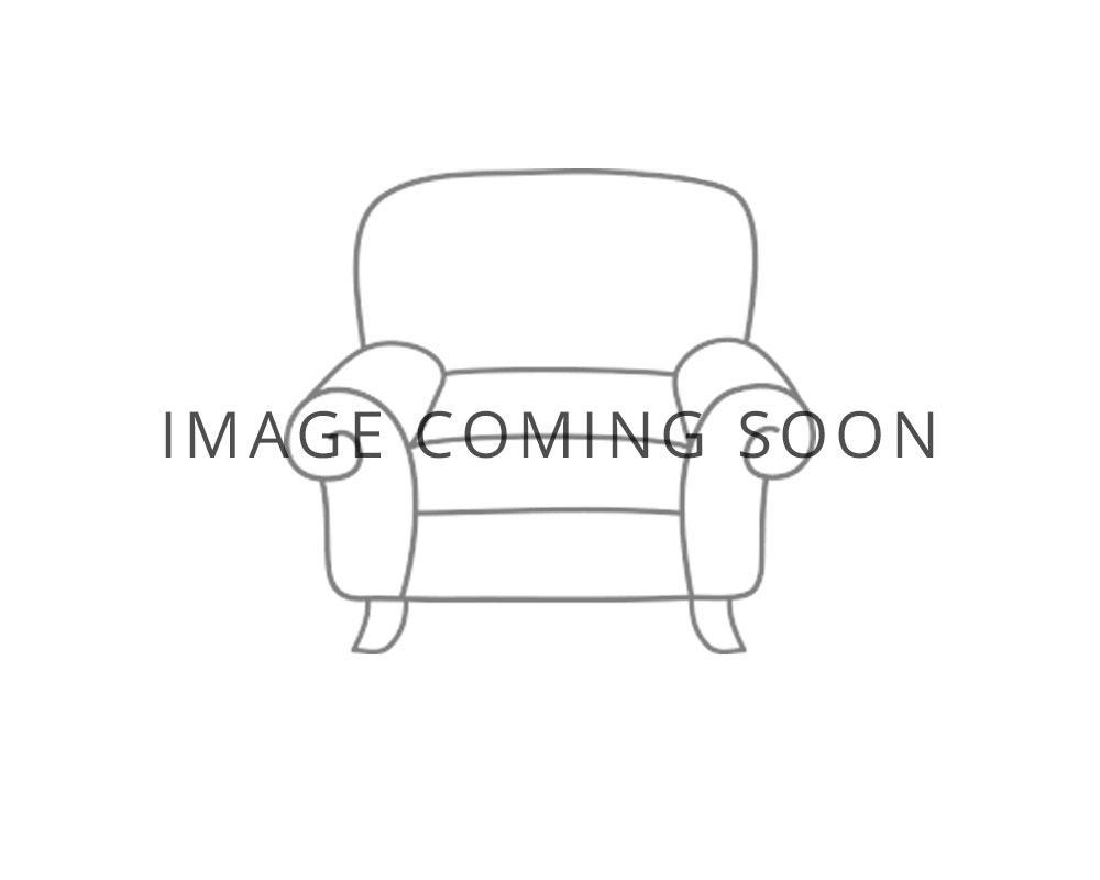 424-015 Lux Leather Chair & 1/2