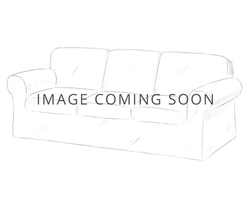 424-03 Lux Leather Sofa