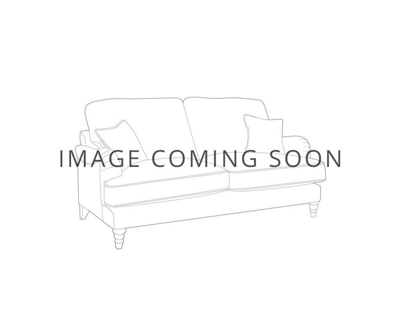 609-02 Franklin Leather Loveseat