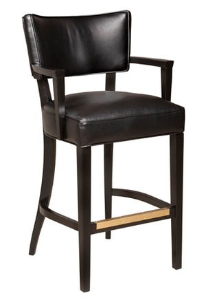 15 Swivel Barstool with arms