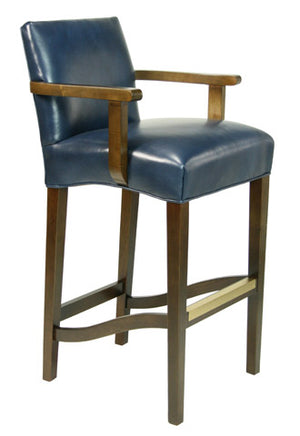 5698 Barstool with arms