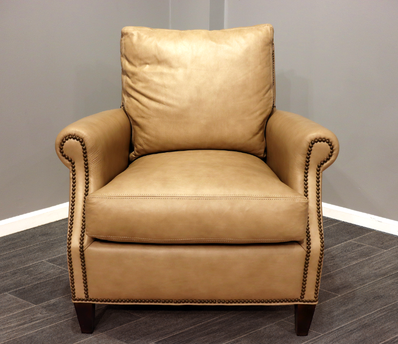 920-01 Reserve Leather Chair