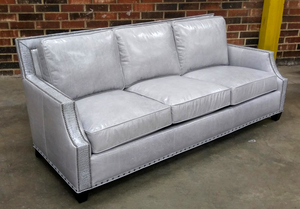 960-03 Ellis Leather Sofa