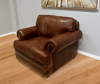 507-01 Tahoe Leather Chair