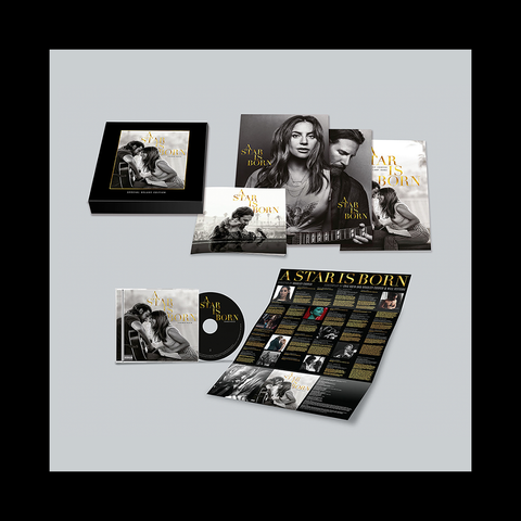 A Star Is Born - Special Deluxe Edition