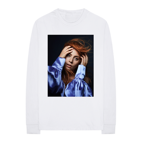 Ally Long Sleeve + Digital Album