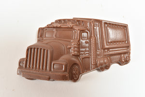Milk Chocolate Truck (Solid) - Conrad's Confectionery