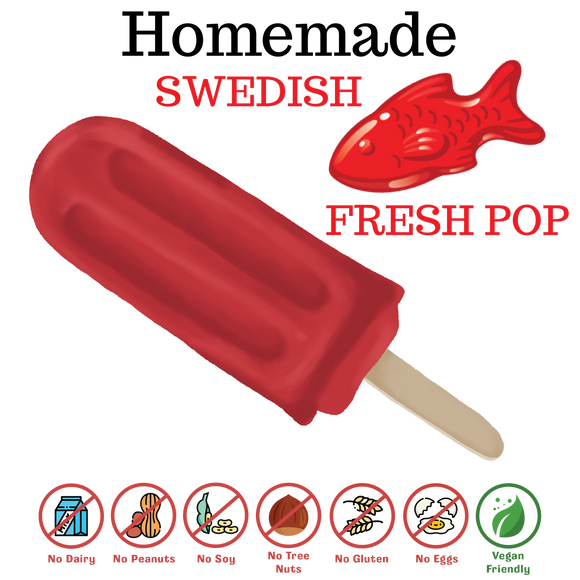 Swedish Fish Fresh Bar